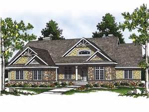 rustic ranch house plans eplans craftsman house plan rustic ranch 2370 square