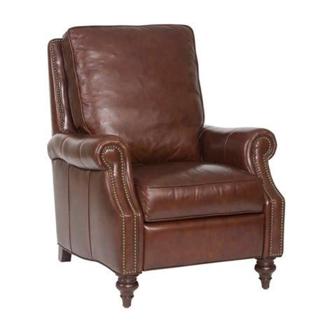 seven seas recliner hooker furniture seven seas leather recliner in savannah