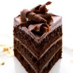 chocolate kuchen rezept fudgy chocolate layer cake recipe andrew shotts food