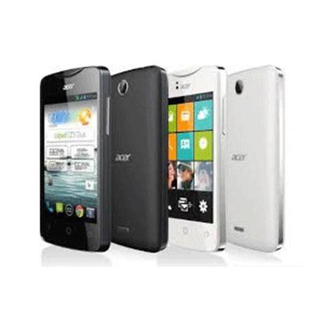 Hp Acer Liquid Z3 acer liquid z3 z130 3 5 inch dual 1ghz 512mb ram 4gb