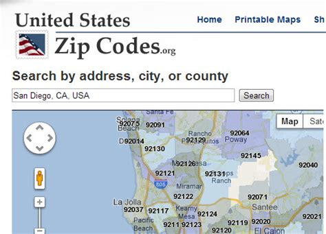 Us Address Lookup By Zip Code What S My Zip Code 10 To Find Postal Code Freemake
