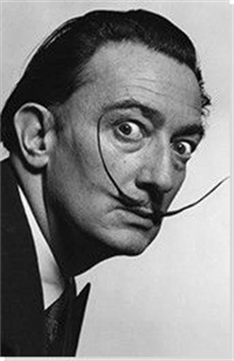 biography of dali in spanish salvador dal 237 biography art and analysis of works the
