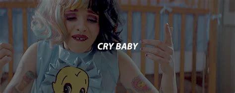 cry baby testo melanie martinez the with a cotton