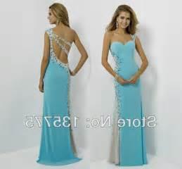 light blue prom dress with straps naf dresses