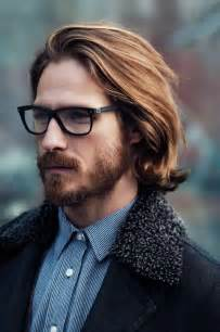 Galerry hairstyle 2016 mens long hair