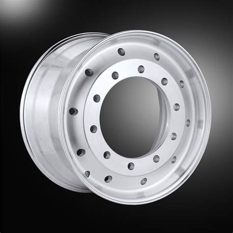 alcoa light truck wheels truck and trailer forged aluminum wheel 22 5x11 75 buy