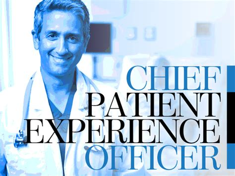Chief Experience Officer 9 c level titles unique to healthcare cio