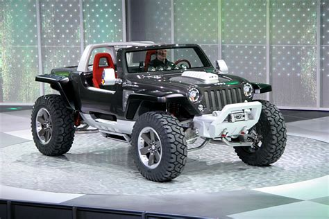 jeep hurricane concept for sale 2005 jeep hurricane concept gallery images
