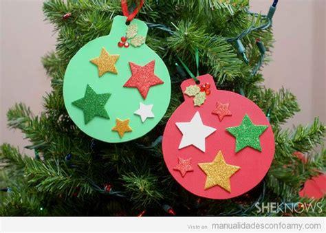plantillas de decoracion navideñeo arbol bolas de 225 rbol de navidad hechas con goma manualidades con foamy