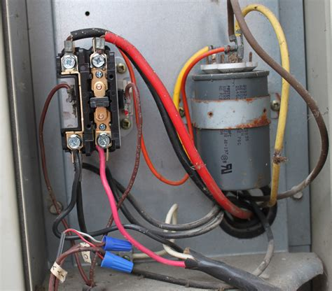 purpose of capacitor in ac unit purpose of capacitor in ac unit 28 images capacitor bank design ppt capacitor bank design