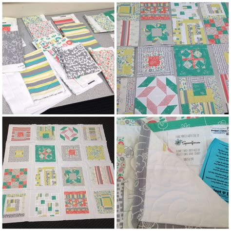 Project Linus Make A Blanket Day 2014   Spoonflower Blog