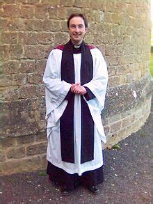 anglican ministry wikipedia