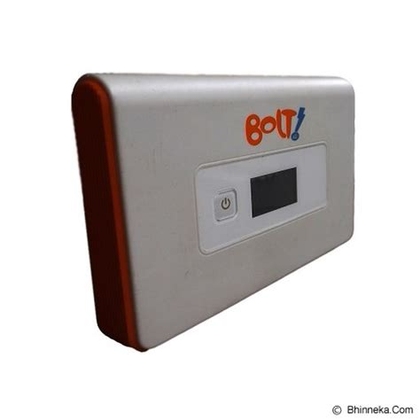 Modem Wifi 4g Bolt jual bolt modem mifi 4g lte bo4gltem murah