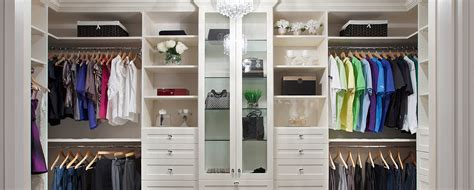 How Do U Say Closet In by Custom Closet Organizers Renin Canada Corp