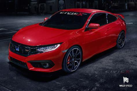 Civic Si News by A New Honda Civic Si Won T Be Ready Until 2017 May 230hp