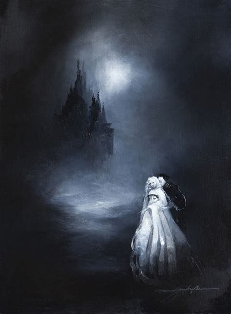 annabel lee by edgar allan poe far from your sun the origins