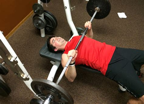 narrow grip bench press train this not that the upper body edition