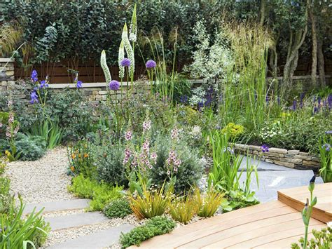 planting gardening ideas expert tips for designing and planting a border saga