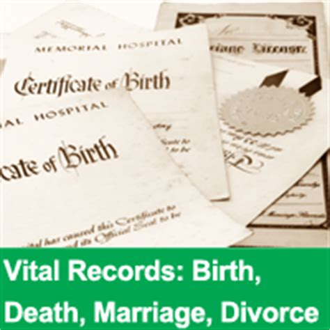 Divorce Records In Michigan Mdhhs Michigan Department Of Health And Human Services