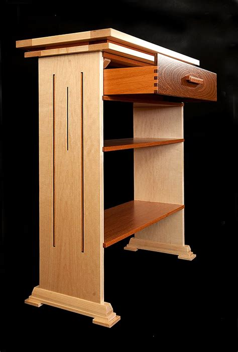 Drawer Box Joints by Hans Table Box Joint Drawers Singing Furniture