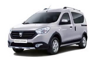 Dacia dokker stepway dacia dokker stepway car tuning