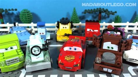 Youtube Auto Videos lego cars movie youtube