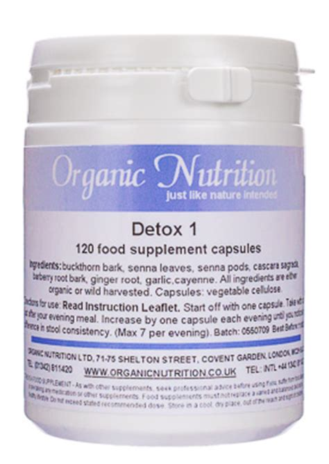 The Stuff Detox Max Directions by Colon Cleanse And Intestinal Detox Diet Program Information