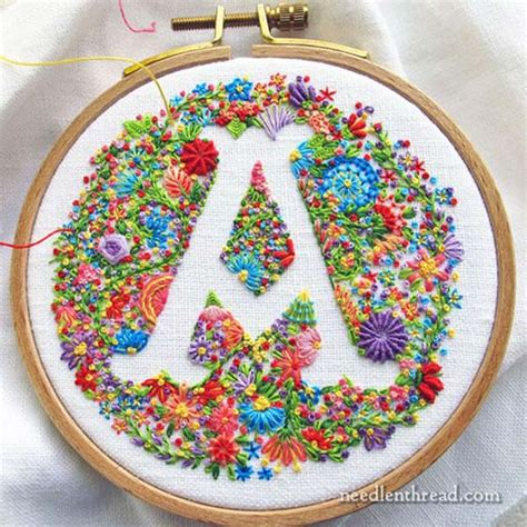 embroidery crafts projects 26 cool diy embroidery projects and crafts diy projects