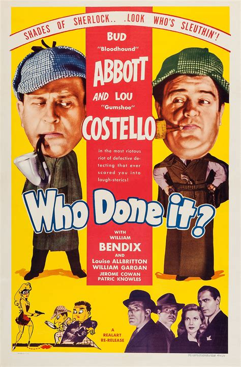 film it who done it 1942