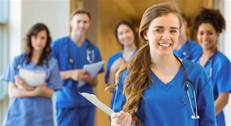 Nursing School Usa by Top Nursing Schools In The Usa 2020 Helptostudy 2021