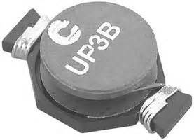 inductor 33uh 3a coiltronics up3b 330 r inductor un shielded 33uh 3a smd 1 industrial