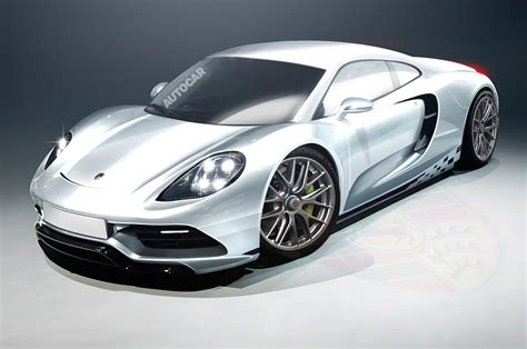 porsche supercar porsche working on new ferrari 458 beating supercar autocar