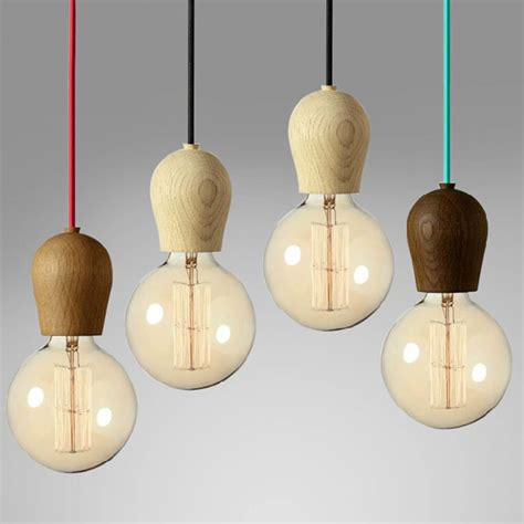 Handmade Lighting Design - 20 diy handmade reclaimed wood lighting designs