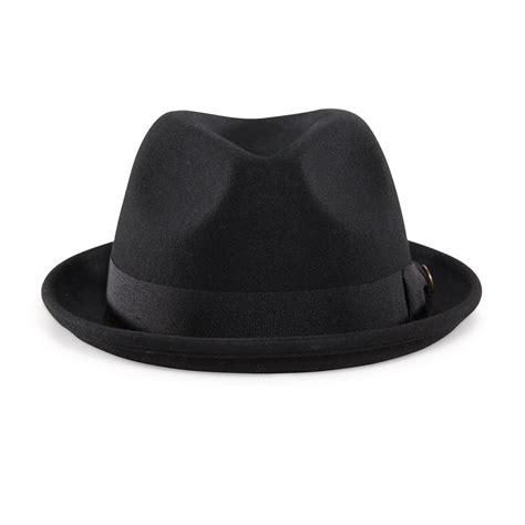 Boy Hat boy felt fedora hat goorin bros hat shop