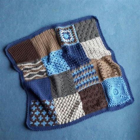 cute pattern blanket cute baby boy crochet patterns life style by modernstork com