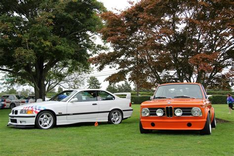 2015 bmw oktoberfest kicks in style in new jersey