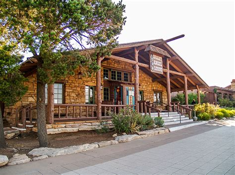 Grand Cabins South by Grand South West Lodging