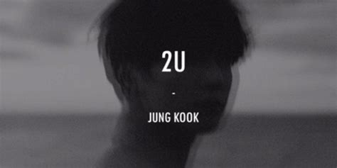 bts jungkook 2u bts release the full cover of 2u by jungkook allkpop com