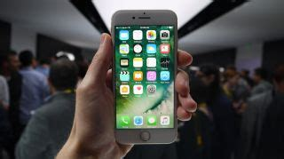 iphone 7 and iphone 7 plus battery sizes now been revealed techradar