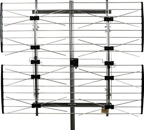 channel master cm hd high vhf uhf  hdtv antenna