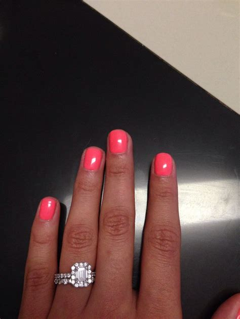 shellac nails colors nail color shellac makeup nails