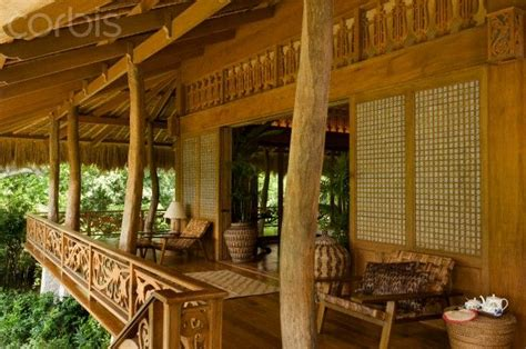 country home philippines architect noel saratan flipin  pinterest home country