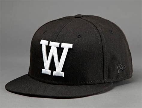 New Era Cae wesc x new era w 59fifty fitted baseball cap streetwear
