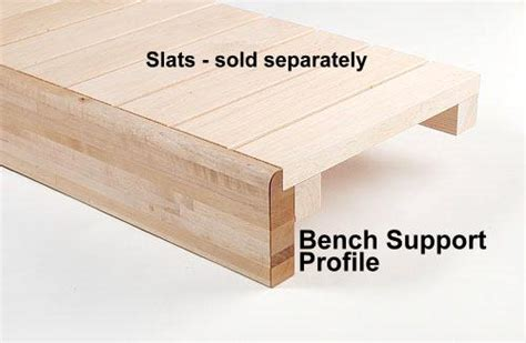 bench company profile saunashop com saunas sauna ladder style bench support