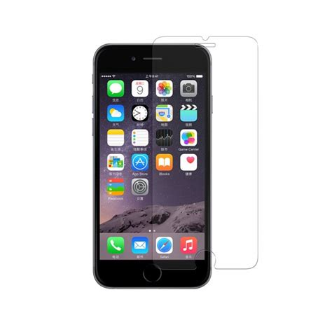 luvvitt iphone 6 plus tempered glass screen protector for