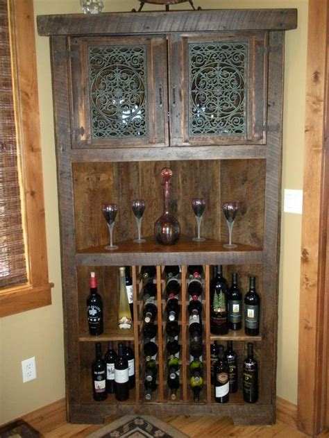 best 25 wine cabinets ideas on built in bar