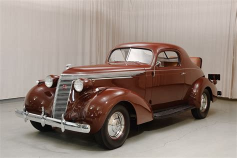 37 president rumble seat coupe available for