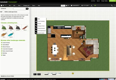 house styler autodesk homestyler web apps download