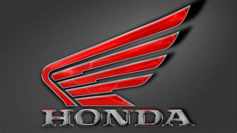 honda motorcycle logos honda logo wallpapers wallpaper cave