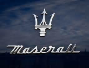 Maserati Symbol Meaning Maserati Logo History Maserati Emblem Get Car Logos Free